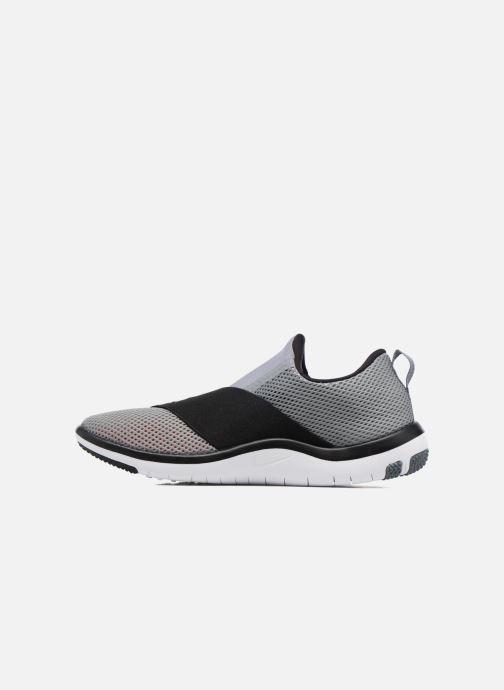 Chaussures de sport Nike Wmns Nike Free Connect Gris vue face