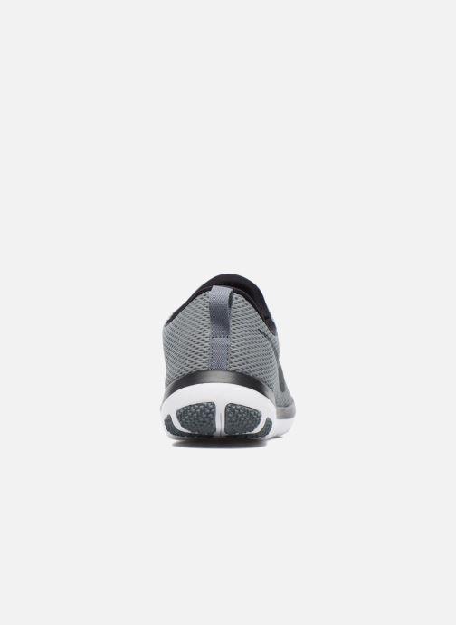Chaussures de sport Nike Wmns Nike Free Connect Gris vue droite
