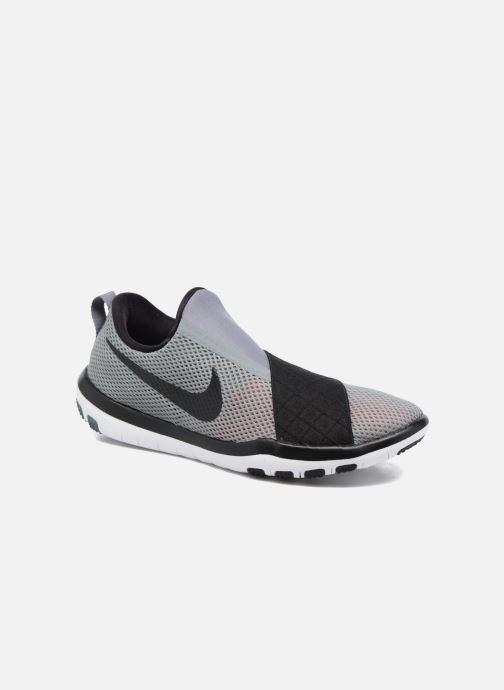 Chaussures de sport Nike Wmns Nike Free Connect Gris vue détail/paire
