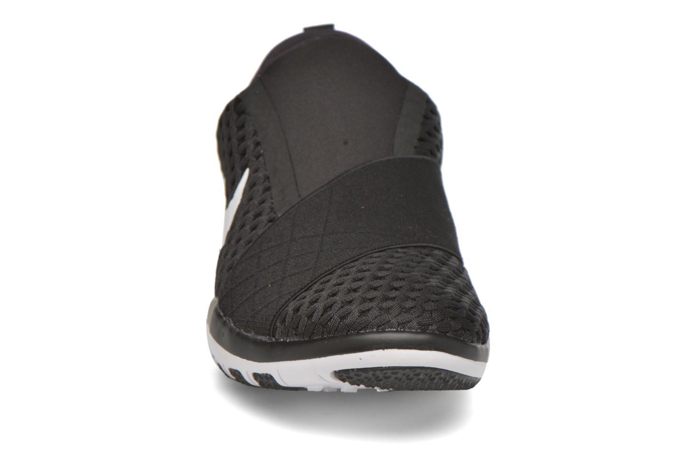 Chaussures de sport Nike Wmns Nike Free Connect Noir vue portées chaussures