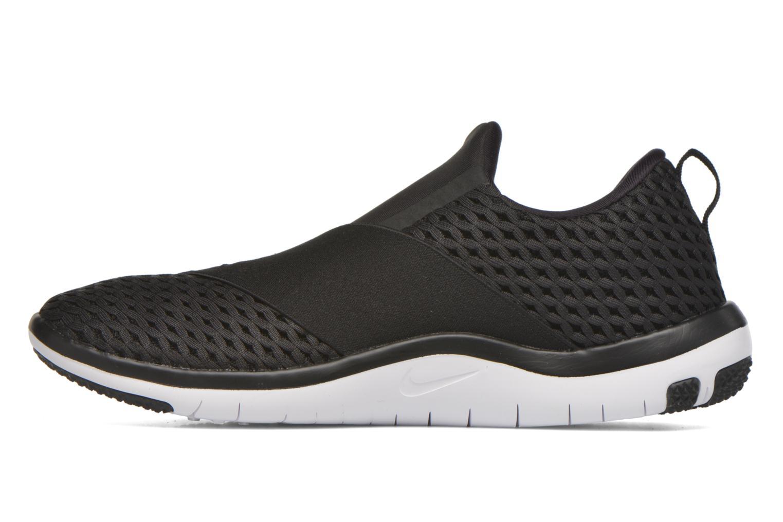 Sportschoenen Nike Wmns Nike Free Connect Zwart voorkant