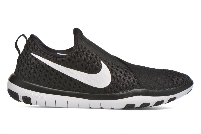 Sportschoenen Nike Wmns Nike Free Connect Zwart achterkant