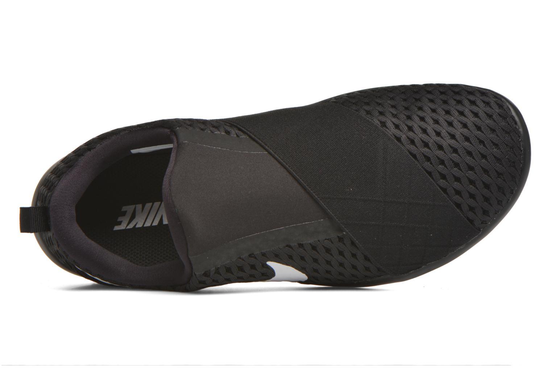 Scarpe sportive Nike Wmns Nike Free Connect Nero immagine sinistra