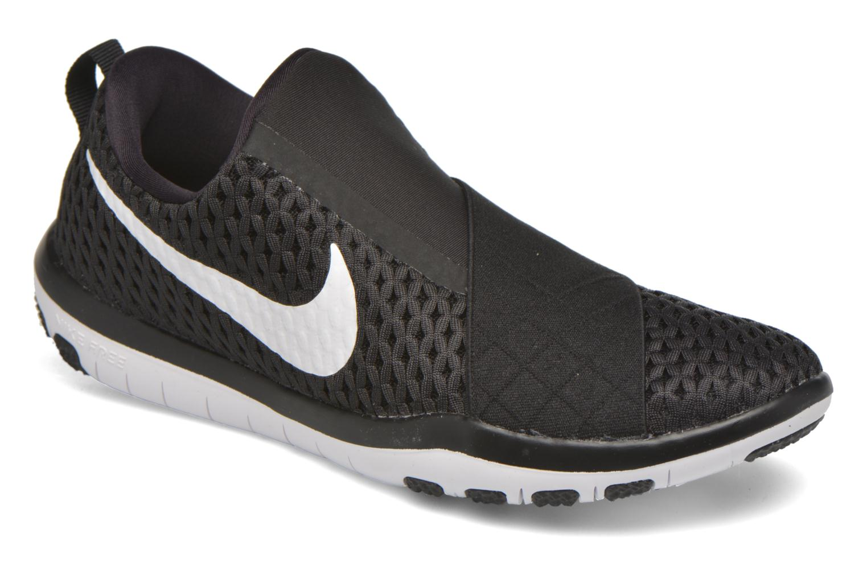 Sportschoenen Nike Wmns Nike Free Connect Zwart detail