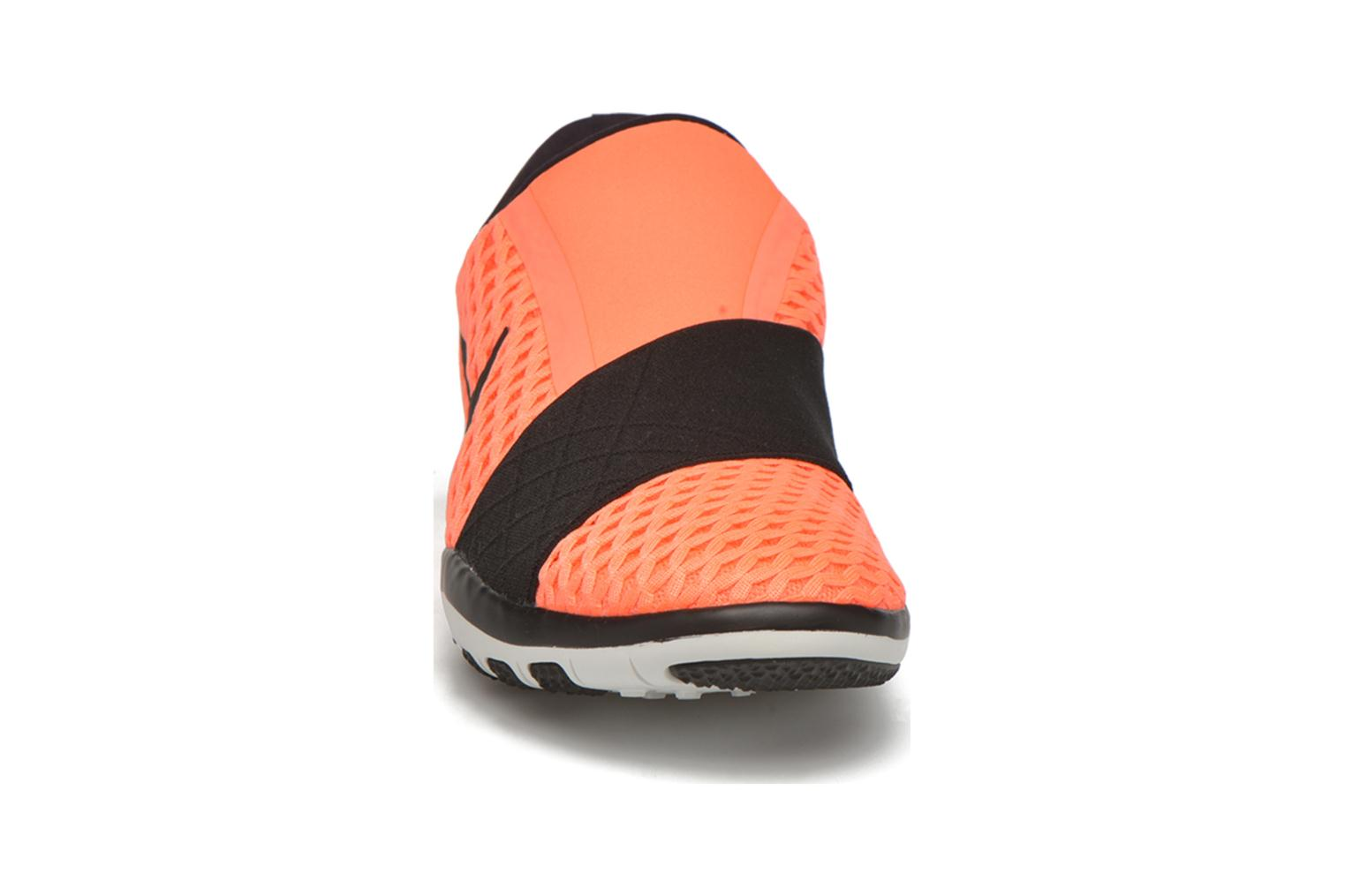 Sport shoes Nike Wmns Nike Free Connect Orange model view