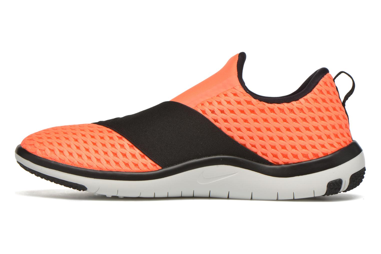 Sport shoes Nike Wmns Nike Free Connect Orange front view