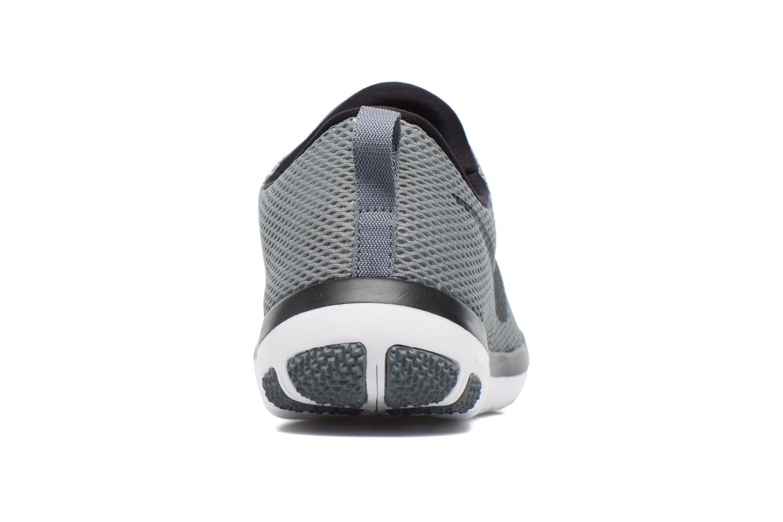 Zapatillas de deporte Nike Wmns Nike Free Connect Gris vista lateral derecha