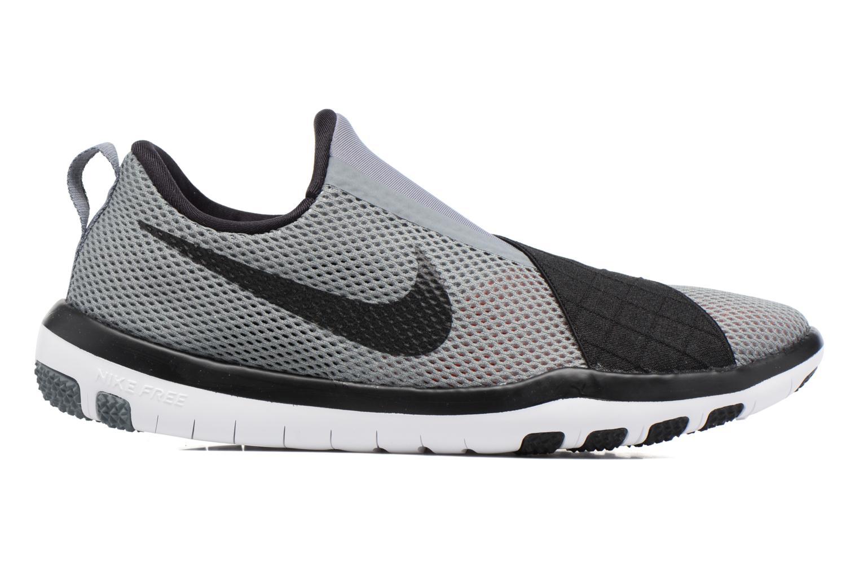 Sportschoenen Nike Wmns Nike Free Connect Grijs achterkant