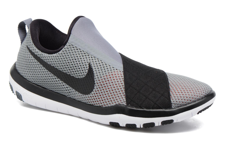 Sportschoenen Nike Wmns Nike Free Connect Grijs detail