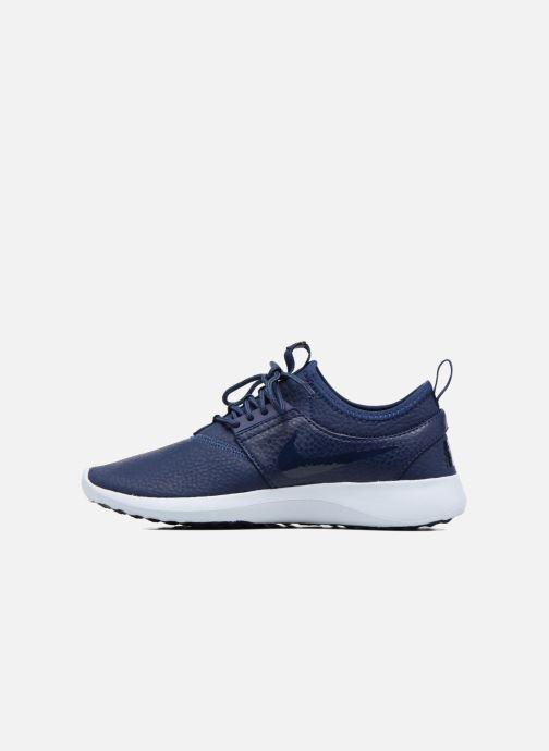 Sneaker Nike Wmns Nike Juvenate Prm blau ansicht von vorne