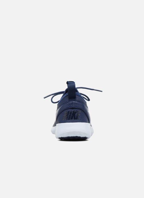 Sneaker Nike Wmns Nike Juvenate Prm blau ansicht von rechts