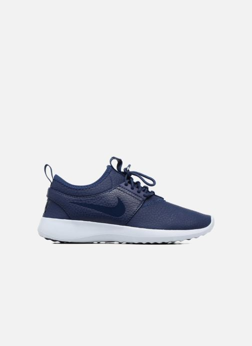 Sneaker Nike Wmns Nike Juvenate Prm blau ansicht von hinten