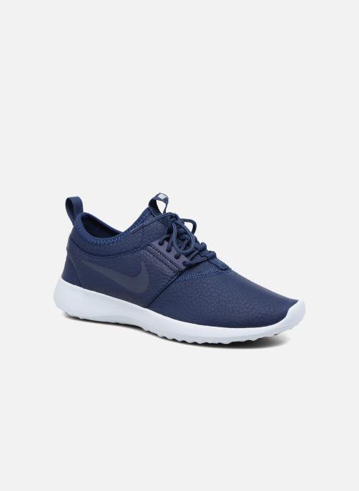 Sneaker Nike Wmns Nike Juvenate Prm blau detaillierte ansicht/modell