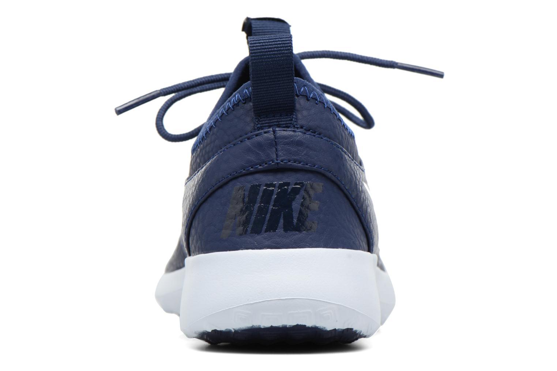 Baskets Nike Wmns Nike Juvenate Prm Bleu vue droite