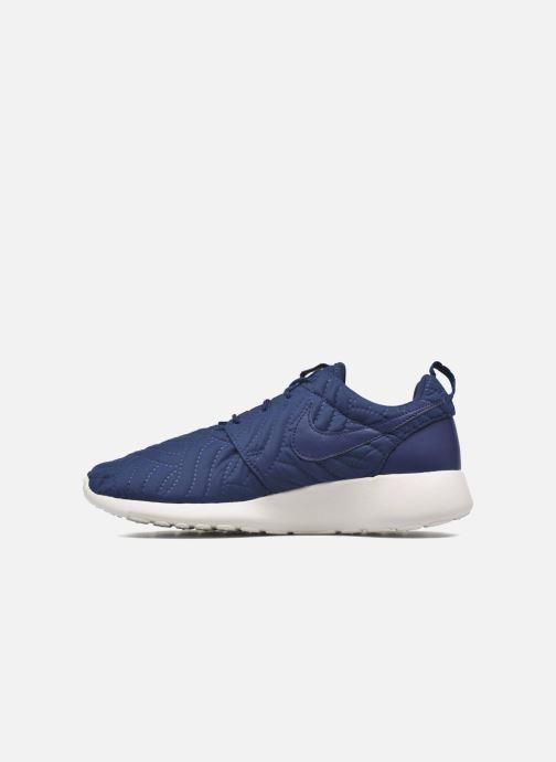 Deportivas Nike Wmns Nike Roshe One Prm Azul vista de frente