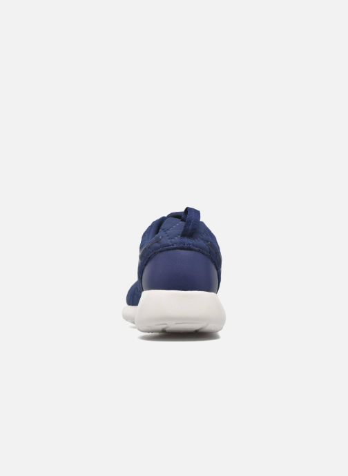 Sneakers Nike Wmns Nike Roshe One Prm Blauw rechts