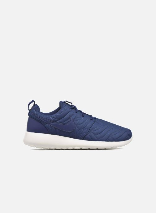 Deportivas Nike Wmns Nike Roshe One Prm Azul vistra trasera