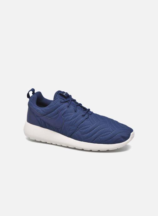 Deportivas Nike Wmns Nike Roshe One Prm Azul vista de detalle / par