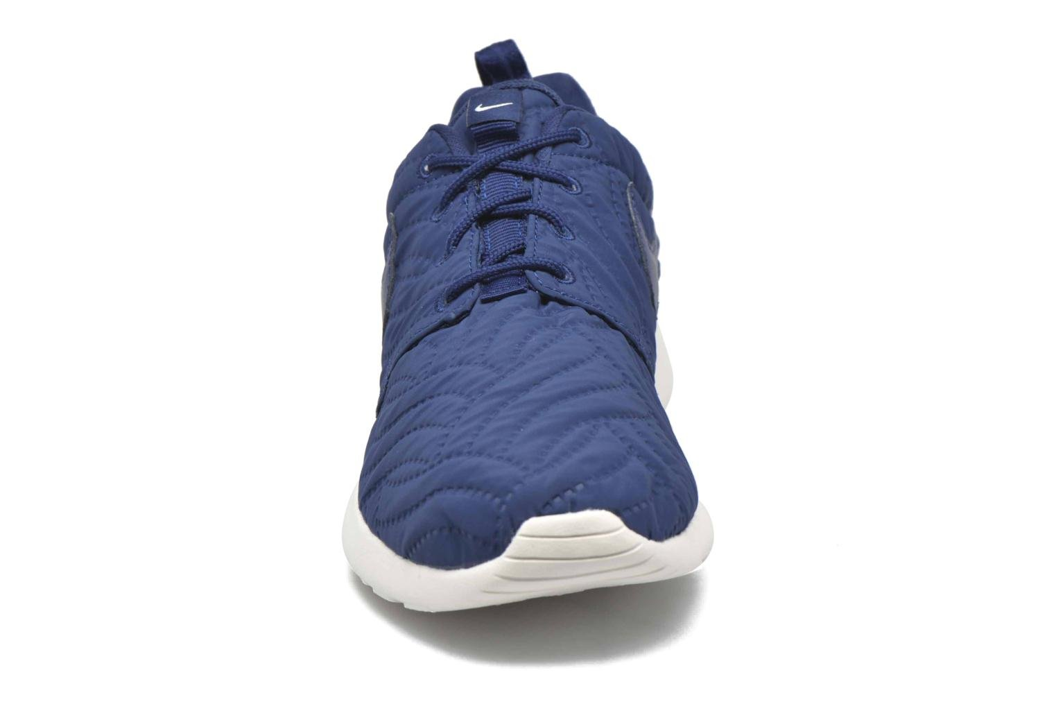 Trainers Nike Wmns Nike Roshe One Prm Blue model view