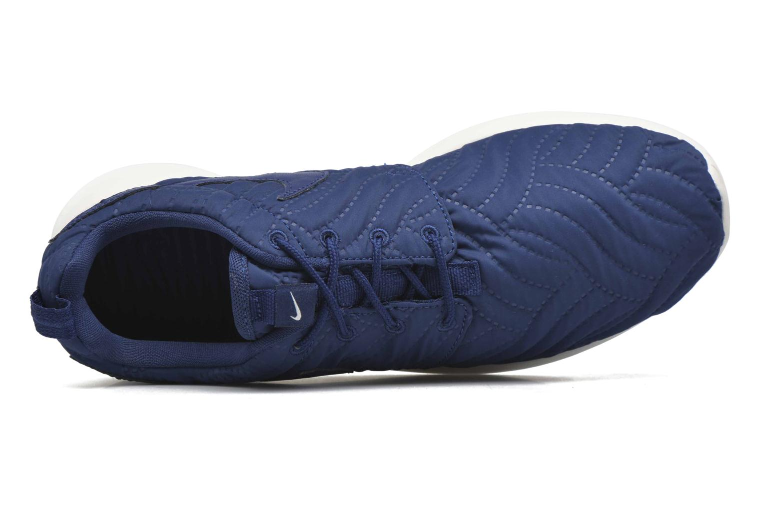 Trainers Nike Wmns Nike Roshe One Prm Blue view from the left