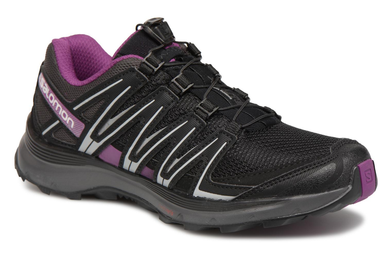 Chaussures de sport Salomon Xa Lite W Noir vue détail/paire
