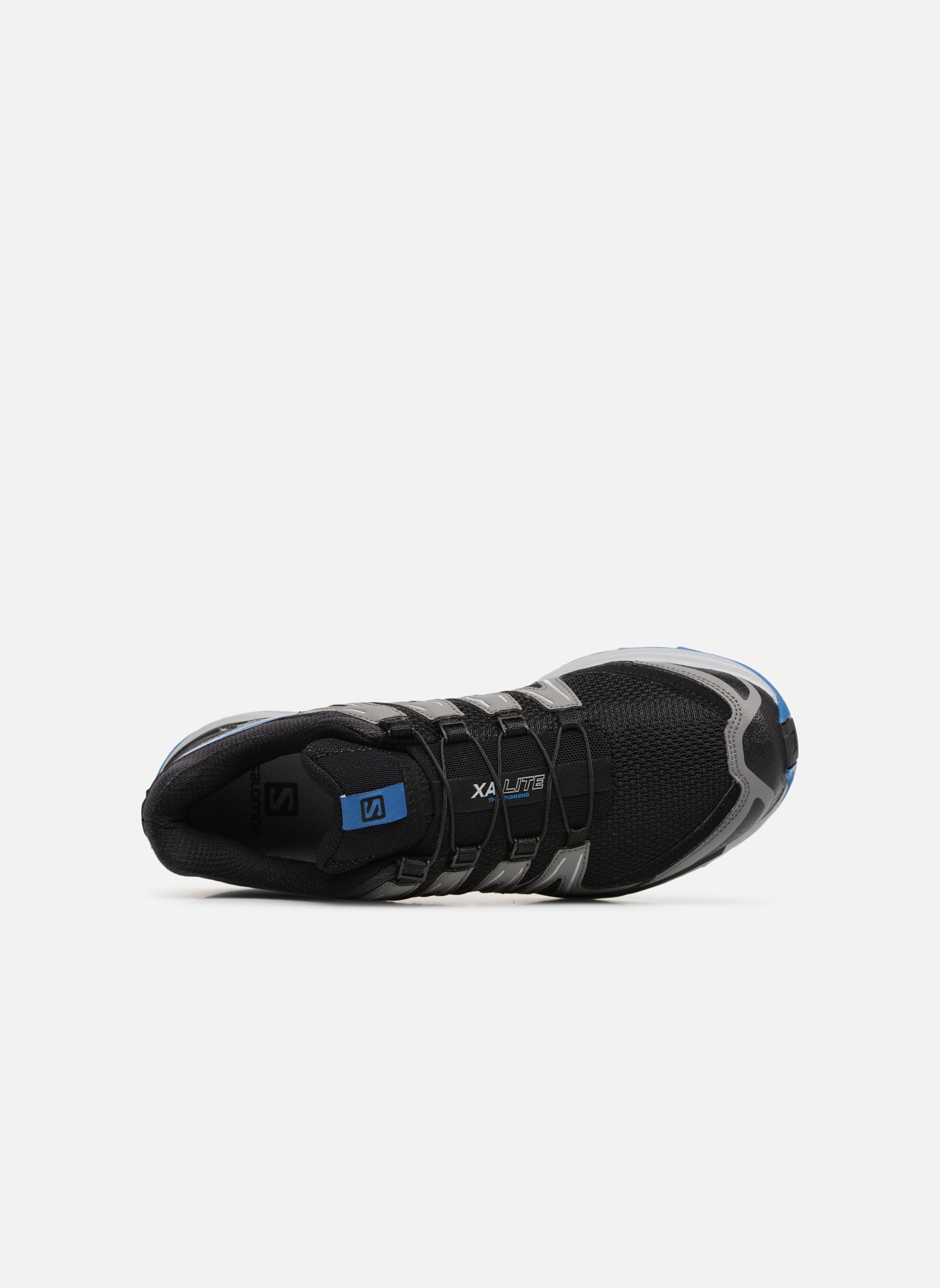 Sportschoenen Salomon Xa Lite Zwart links
