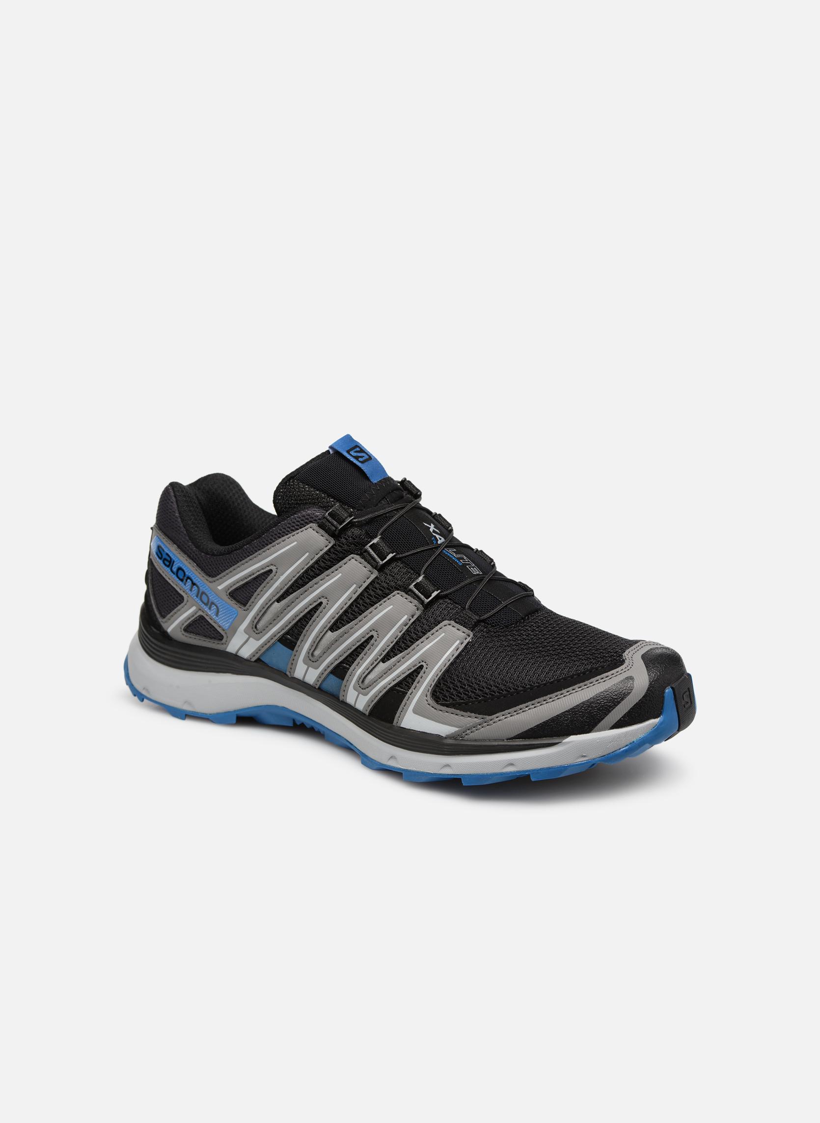 Salomon Xa Lite (Noir) - Chaussures de sport en Más cómodo Chaussures femme pas cher homme et femme