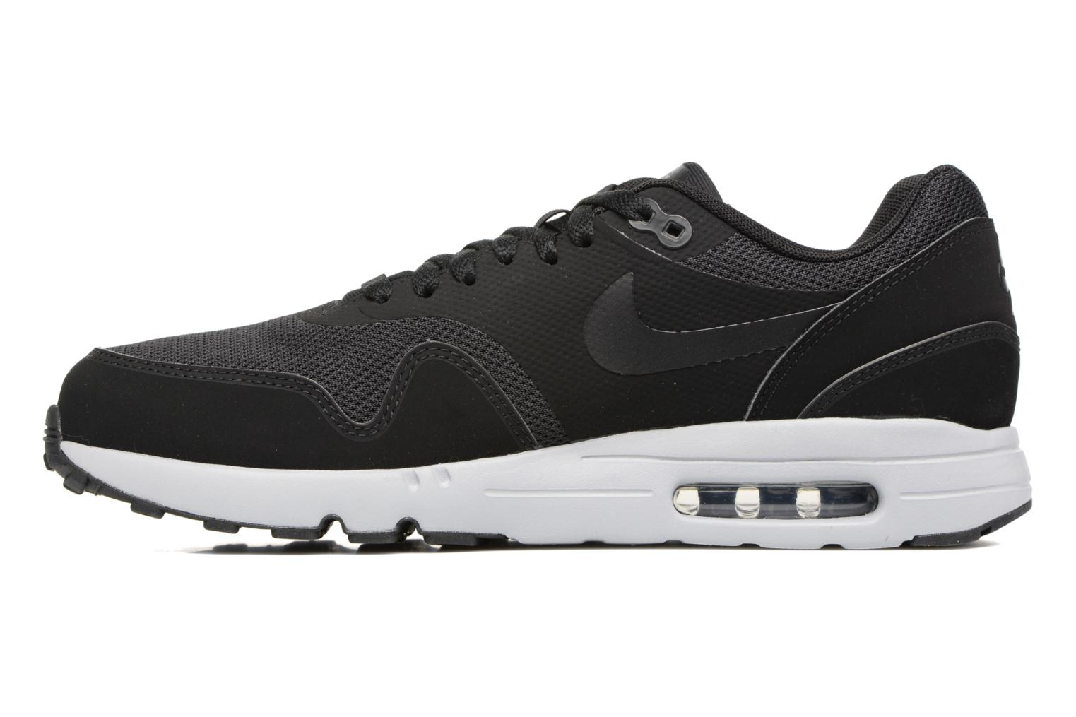 Baskets Nike Air Max 1 Ultra 2.0 Essential Noir vue face