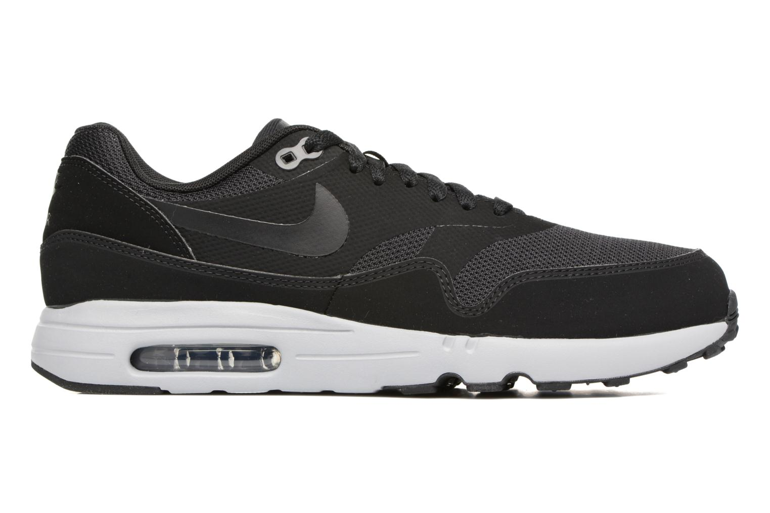 Baskets Nike Air Max 1 Ultra 2.0 Essential Noir vue derrière