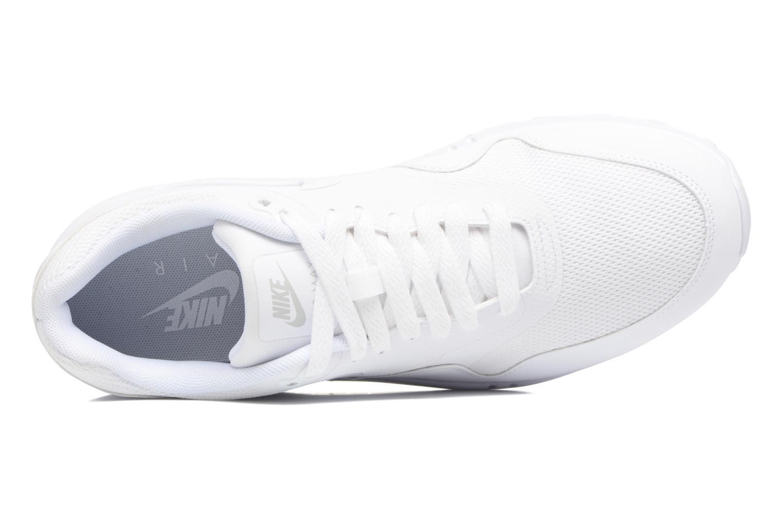 Baskets Nike Air Max 1 Ultra 2.0 Essential Blanc vue gauche