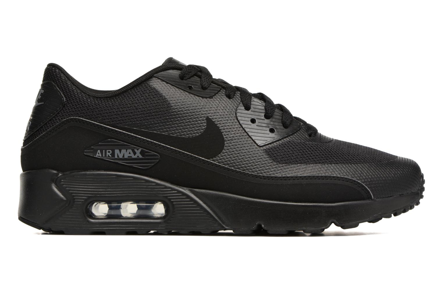 Baskets Nike Air Max 90 Ultra 2.0 Essential Noir vue derrière