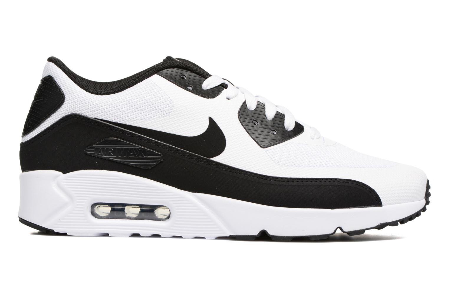 Sneakers Nike Air Max 90 Ultra 2.0 Essential Bianco immagine posteriore