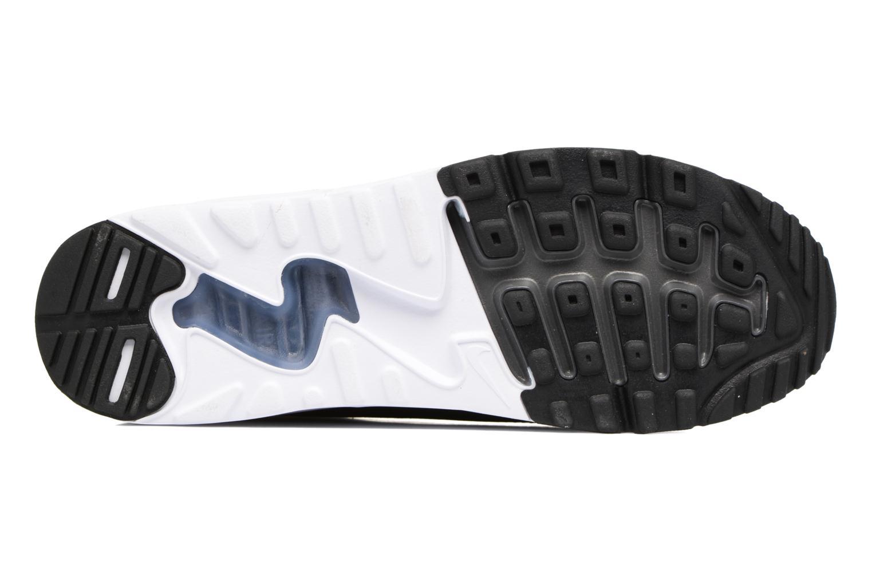 Baskets Nike Air Max 90 Ultra 2.0 Essential Blanc vue haut