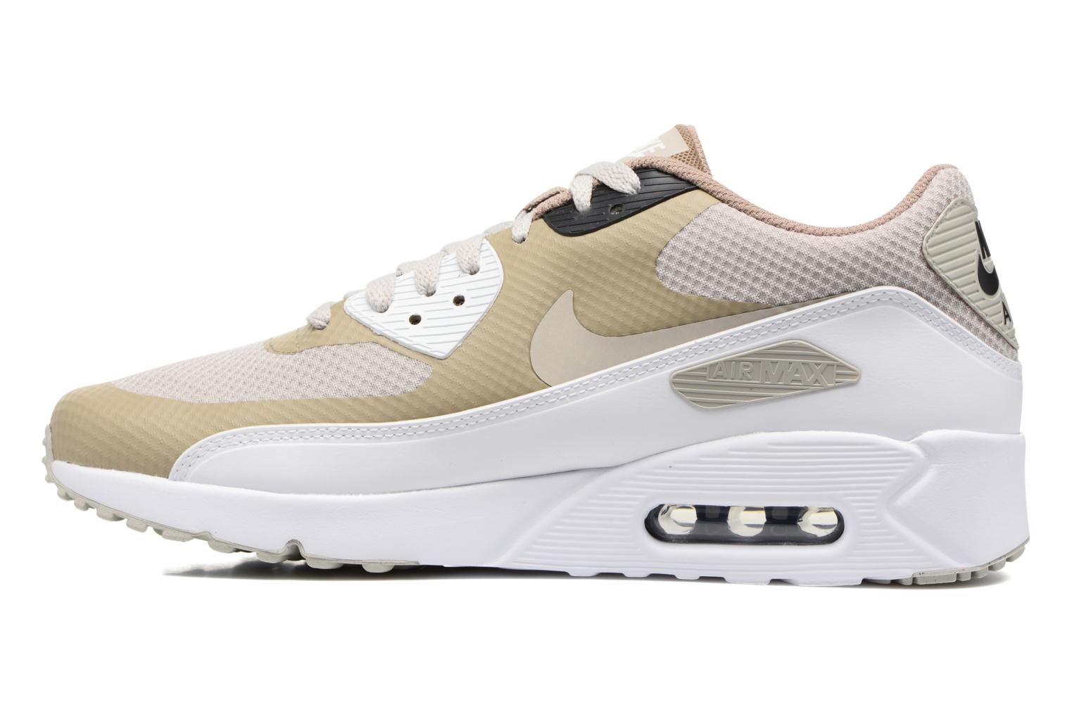 Trainers Nike Air Max 90 Ultra 2.0 Essential Grey front view
