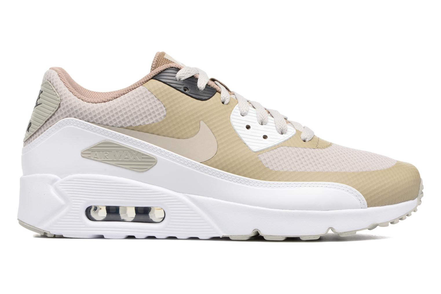 Trainers Nike Air Max 90 Ultra 2.0 Essential Grey back view