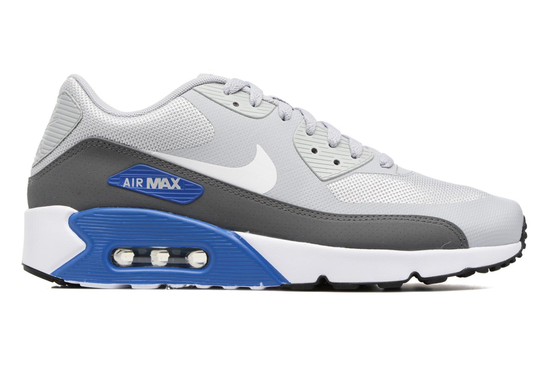 Deportivas Nike Air Max 90 Ultra 2.0 Essential Gris vistra trasera