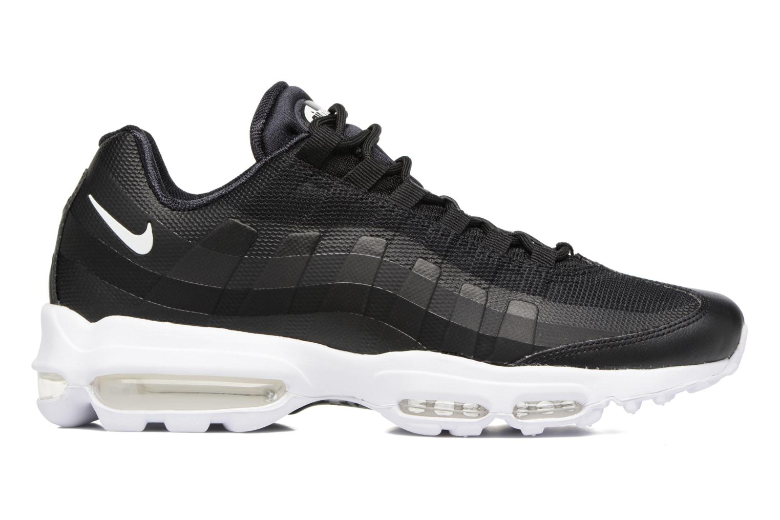 Baskets Nike Air Max 95 Ultra Essential Noir vue derrière