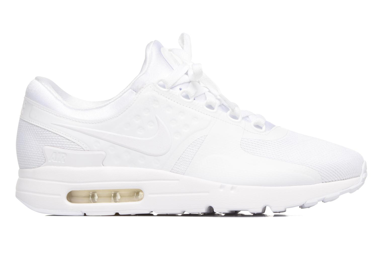 Deportivas Nike Nike Air Max Zero Essential Blanco vistra trasera