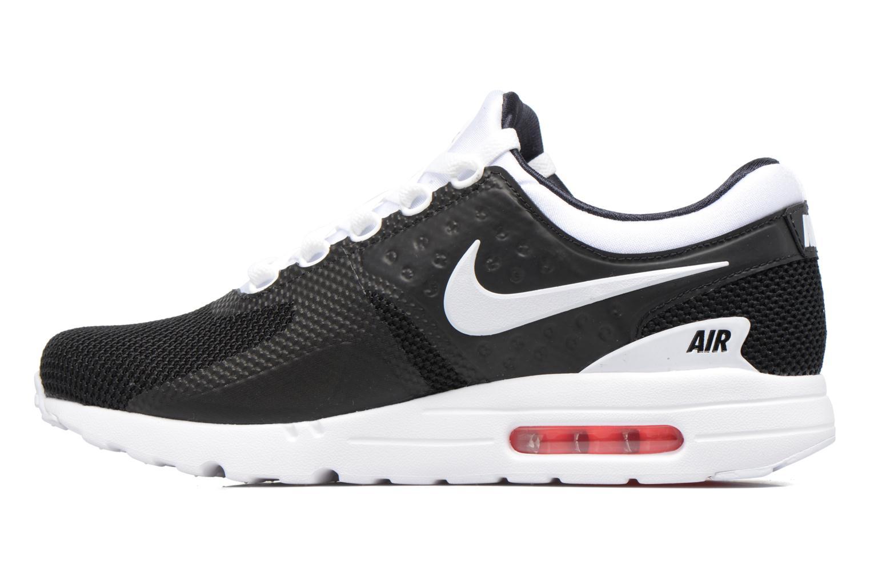 Sneakers Nike Nike Air Max Zero Essential Sort se forfra