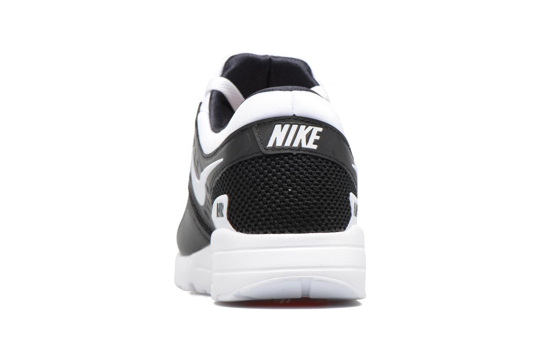 Sneakers Nike Nike Air Max Zero Essential Sort Se fra højre
