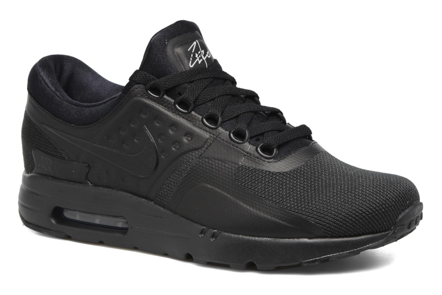 Baskets Nike Nike Air Max Zero Essential Noir vue détail/paire