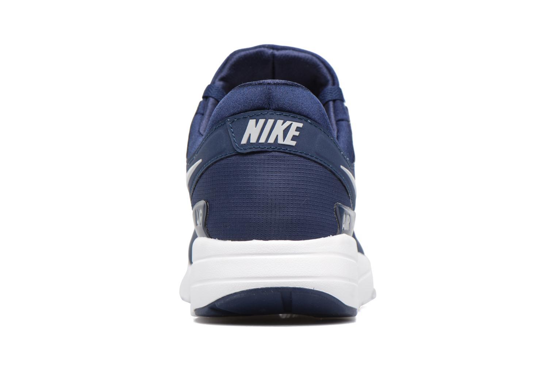 Sneakers Nike Nike Air Max Zero Essential Azzurro immagine destra