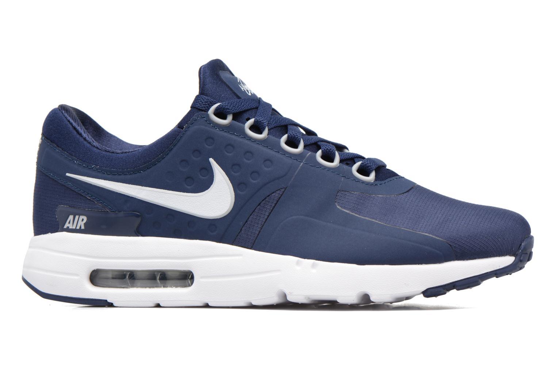 Sneakers Nike Nike Air Max Zero Essential Azzurro immagine posteriore