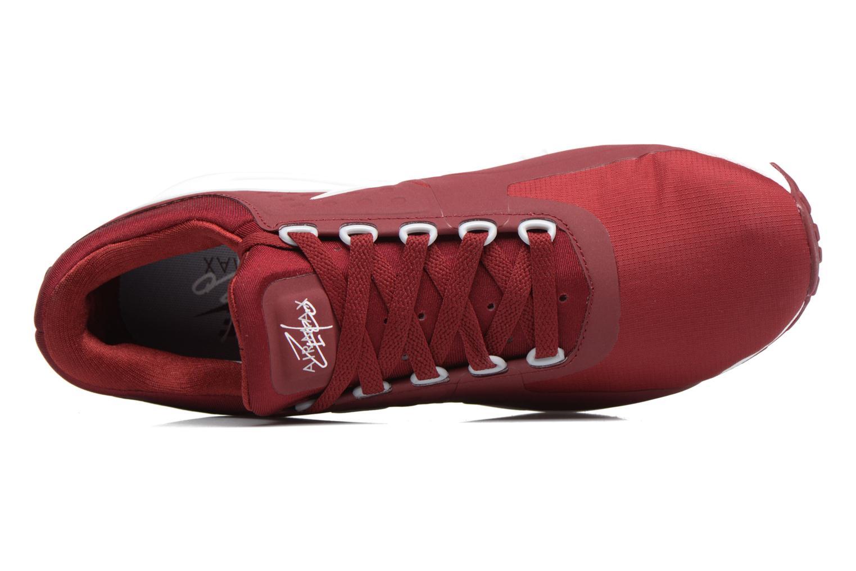 Baskets Nike Nike Air Max Zero Essential Rouge vue gauche