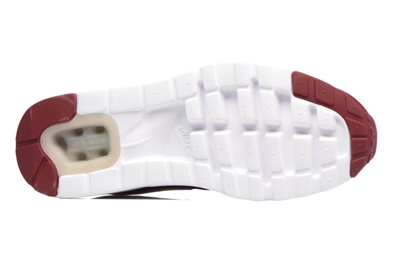 Baskets Nike Nike Air Max Zero Essential Rouge vue haut