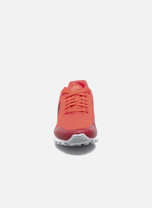 Deportivas Nike Nike Air Pegasus '89 Egd Naranja vista del modelo