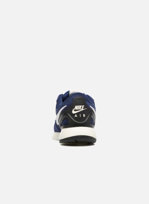 Nike Nike Air Vibenna (Bleu) Baskets chez Sarenza (280801)