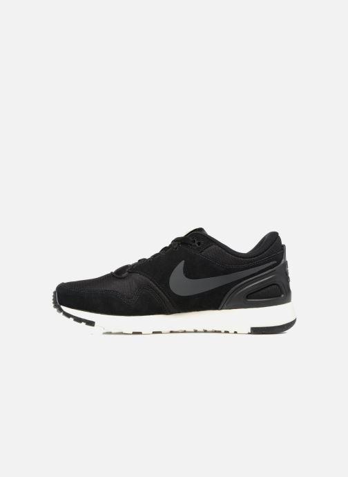 Sneaker Nike Nike Air Vibenna schwarz ansicht von vorne