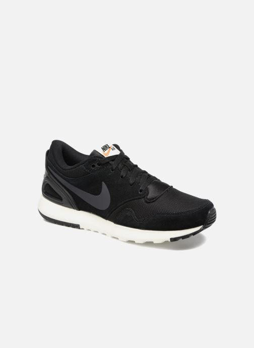 Sneaker Nike Nike Air Vibenna schwarz detaillierte ansicht/modell