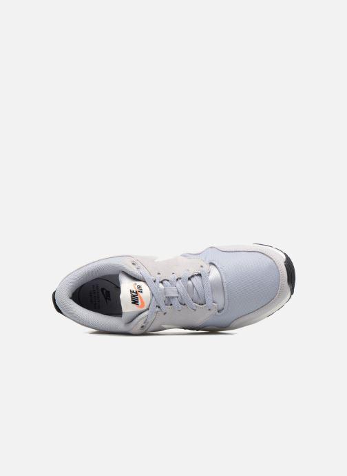 Sneakers Nike Nike Air Vibenna Grigio immagine sinistra